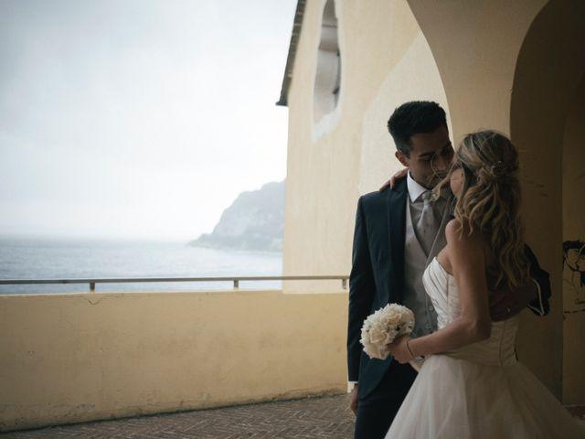 Il matrimonio di Christian e Lisa a Bergeggi, Savona 60