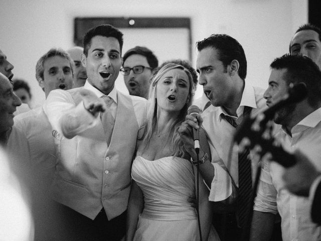 Il matrimonio di Christian e Lisa a Bergeggi, Savona 63