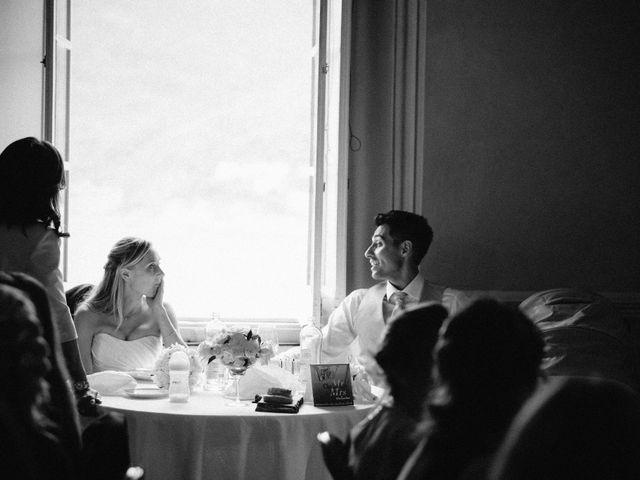 Il matrimonio di Christian e Lisa a Bergeggi, Savona 64