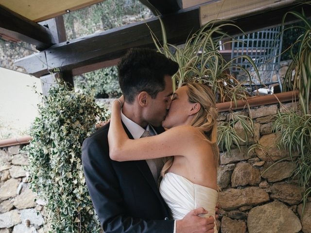 Il matrimonio di Christian e Lisa a Bergeggi, Savona 71