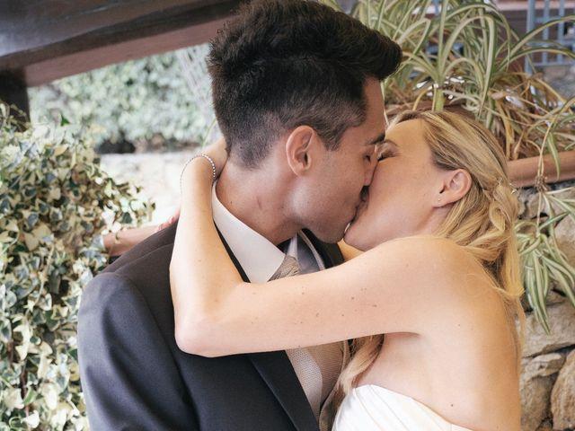 Il matrimonio di Christian e Lisa a Bergeggi, Savona 72