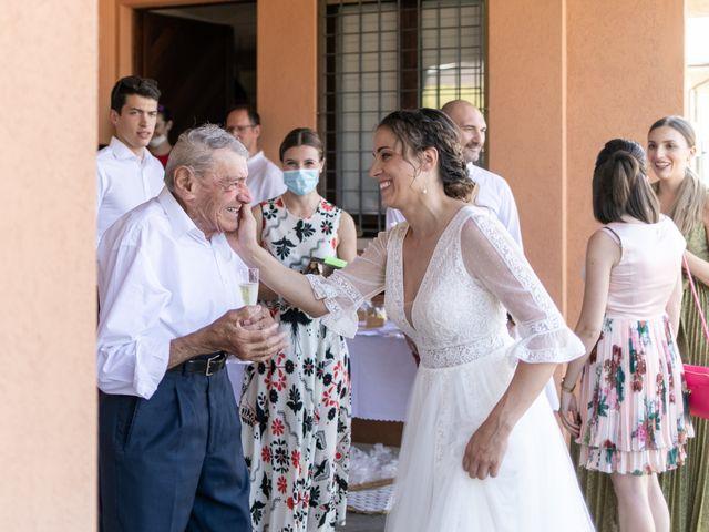 Il matrimonio di Mattia e Debora a Mantova, Mantova 3