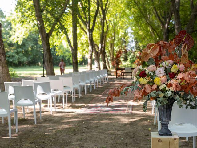 Il matrimonio di Mattia e Debora a Mantova, Mantova 6