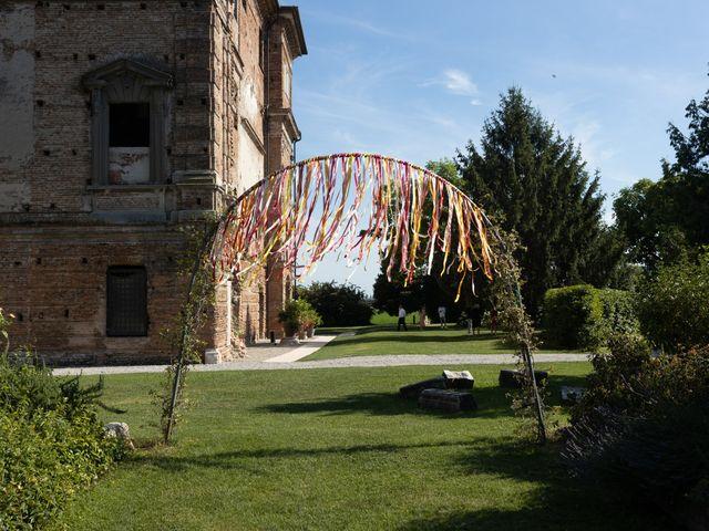 Il matrimonio di Mattia e Debora a Mantova, Mantova 8