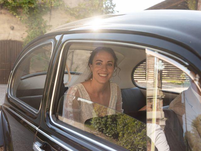 Il matrimonio di Mattia e Debora a Mantova, Mantova 11