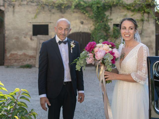 Il matrimonio di Mattia e Debora a Mantova, Mantova 17