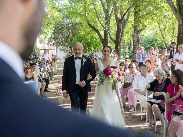 Il matrimonio di Mattia e Debora a Mantova, Mantova 19