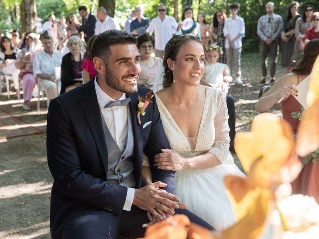 Il matrimonio di Mattia e Debora a Mantova, Mantova 20