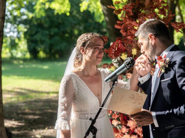 Il matrimonio di Mattia e Debora a Mantova, Mantova 21