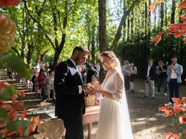 Il matrimonio di Mattia e Debora a Mantova, Mantova 22