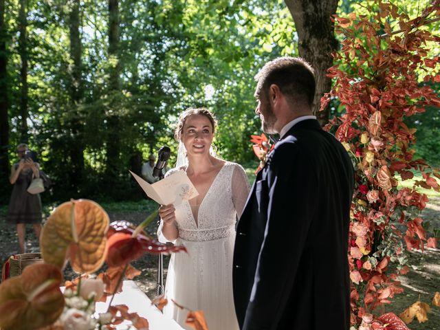 Il matrimonio di Mattia e Debora a Mantova, Mantova 23