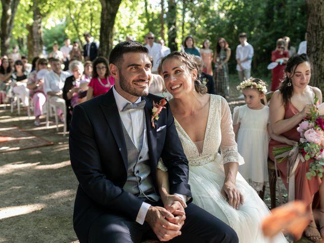 Il matrimonio di Mattia e Debora a Mantova, Mantova 24