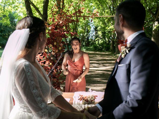 Il matrimonio di Mattia e Debora a Mantova, Mantova 25