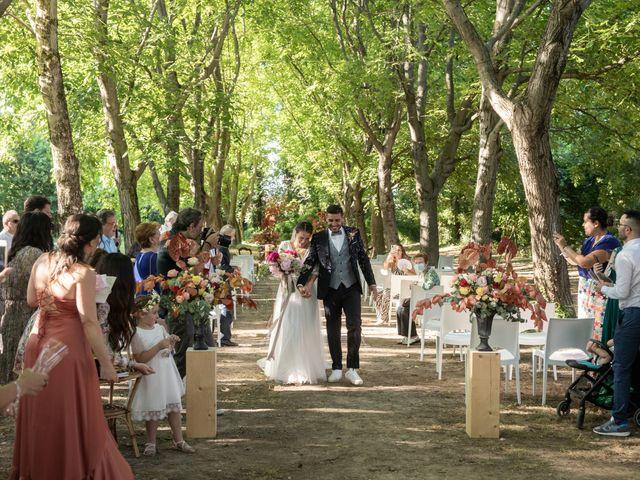 Il matrimonio di Mattia e Debora a Mantova, Mantova 26