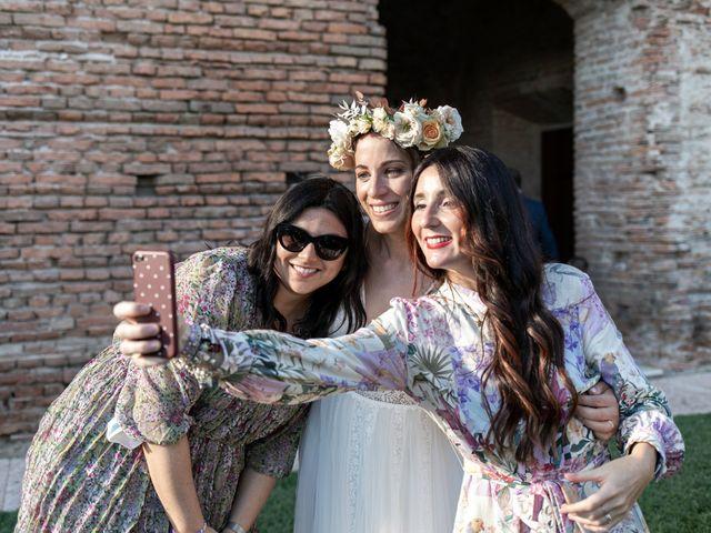 Il matrimonio di Mattia e Debora a Mantova, Mantova 27
