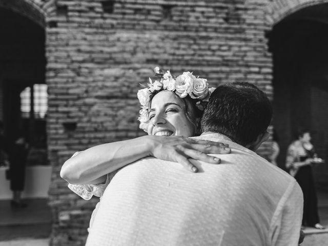Il matrimonio di Mattia e Debora a Mantova, Mantova 28