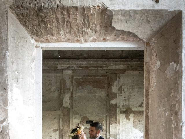 Il matrimonio di Mattia e Debora a Mantova, Mantova 29