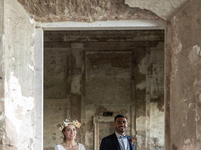 Il matrimonio di Mattia e Debora a Mantova, Mantova 30