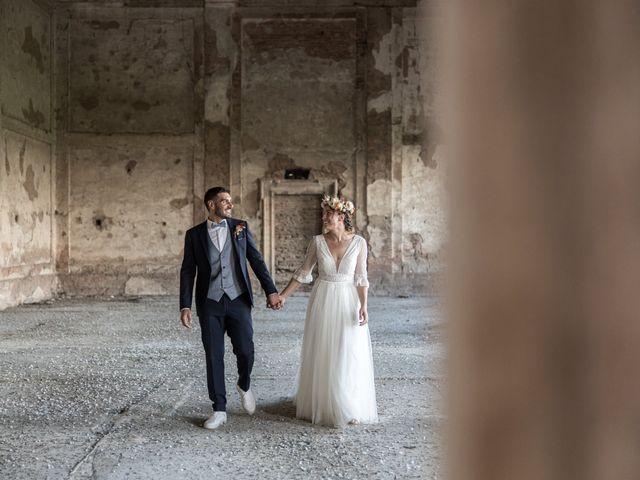 Il matrimonio di Mattia e Debora a Mantova, Mantova 31