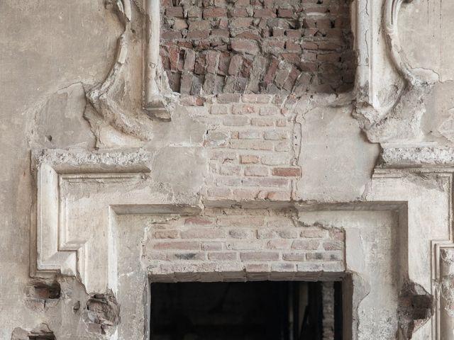 Il matrimonio di Mattia e Debora a Mantova, Mantova 33
