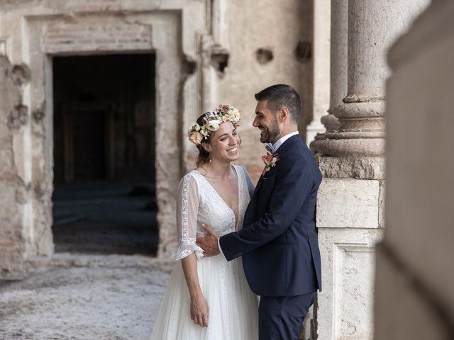 Il matrimonio di Mattia e Debora a Mantova, Mantova 2