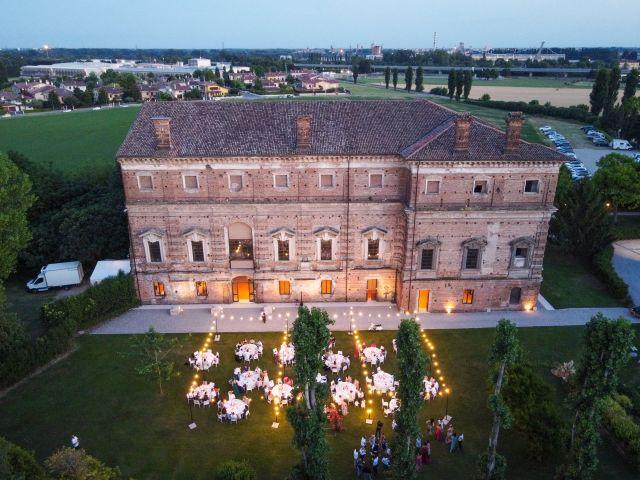 Il matrimonio di Mattia e Debora a Mantova, Mantova 42