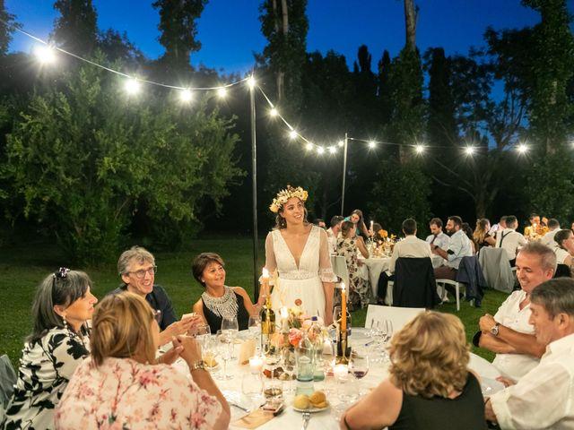 Il matrimonio di Mattia e Debora a Mantova, Mantova 43
