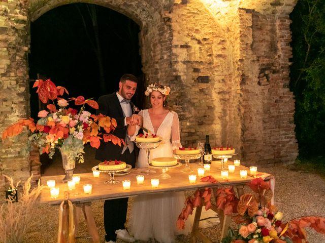 Il matrimonio di Mattia e Debora a Mantova, Mantova 44