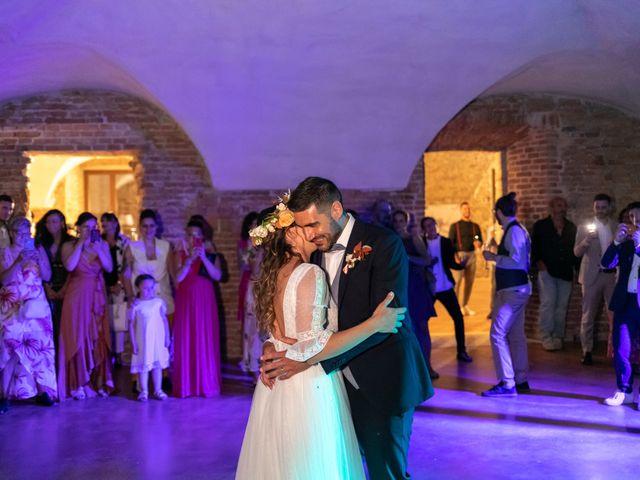 Il matrimonio di Mattia e Debora a Mantova, Mantova 46