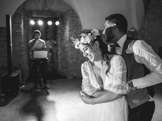 Il matrimonio di Mattia e Debora a Mantova, Mantova 47