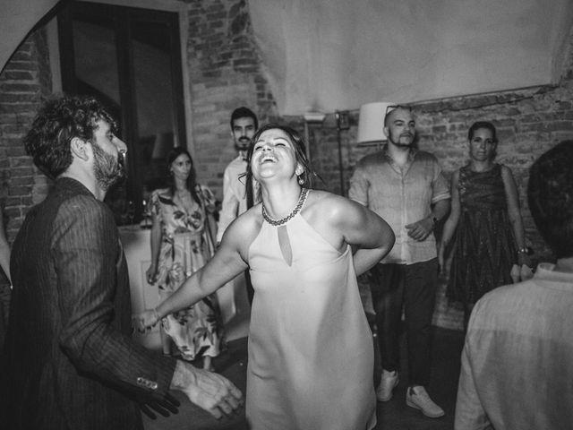 Il matrimonio di Mattia e Debora a Mantova, Mantova 48