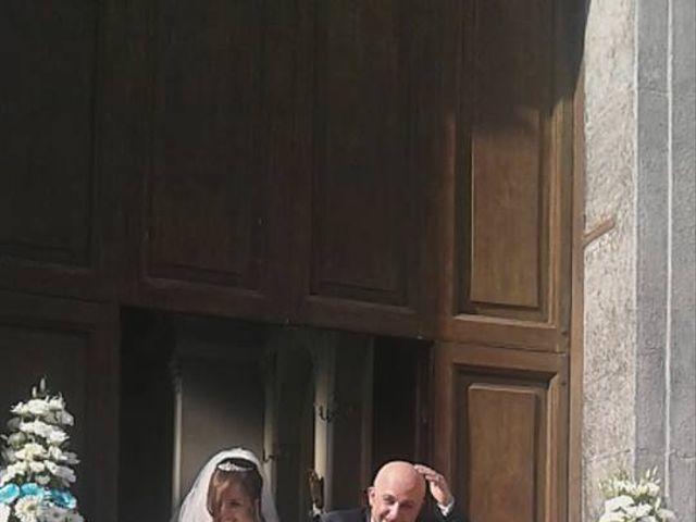 Il matrimonio di Marianna e Alberto a Roccarainola, Napoli 6