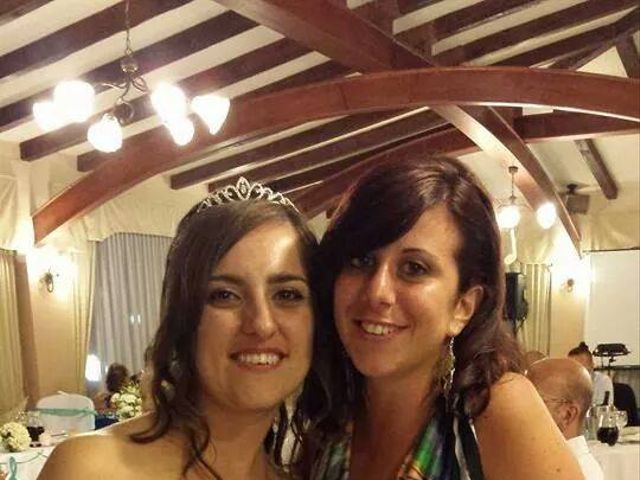 Il matrimonio di Marianna e Alberto a Roccarainola, Napoli 7