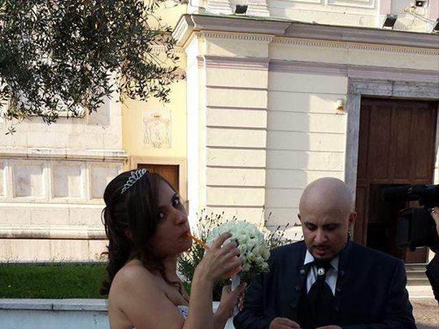Il matrimonio di Marianna e Alberto a Roccarainola, Napoli 8