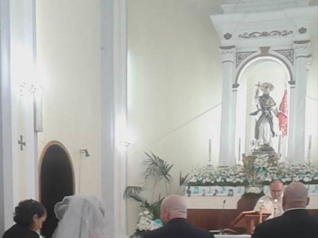 Il matrimonio di Marianna e Alberto a Roccarainola, Napoli 9