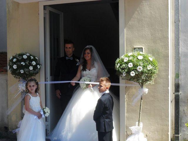 Il matrimonio di Marianna e Alberto a Roccarainola, Napoli 11