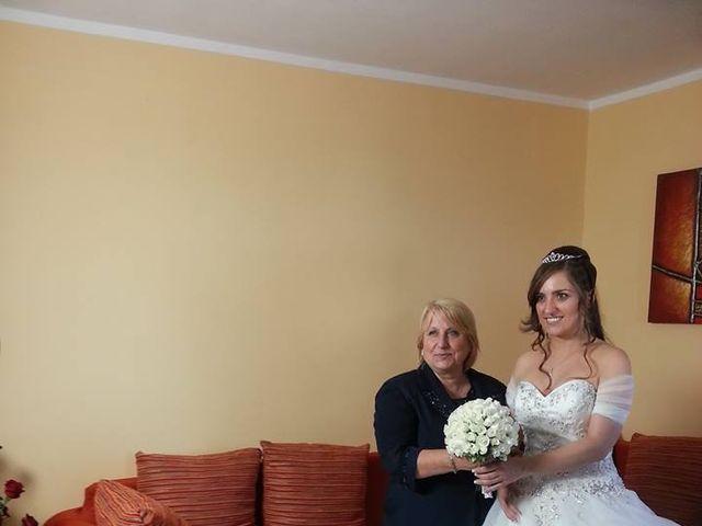 Il matrimonio di Marianna e Alberto a Roccarainola, Napoli 14