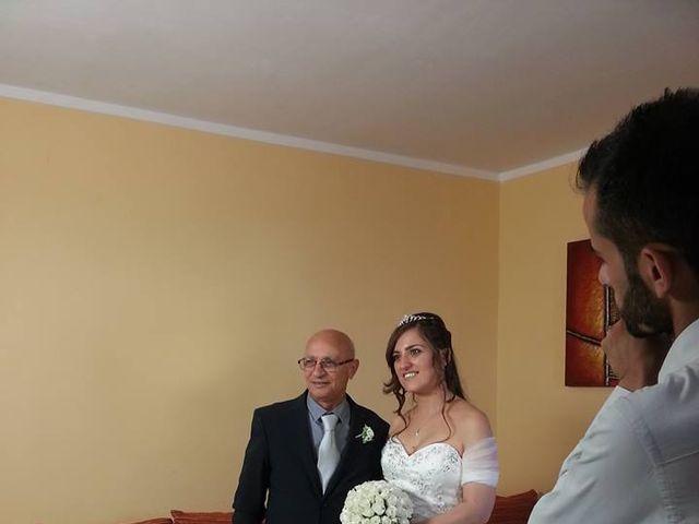Il matrimonio di Marianna e Alberto a Roccarainola, Napoli 16