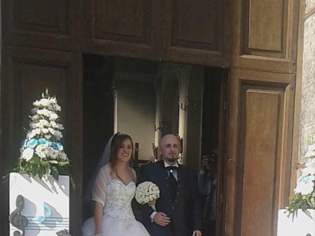 Il matrimonio di Marianna e Alberto a Roccarainola, Napoli 17