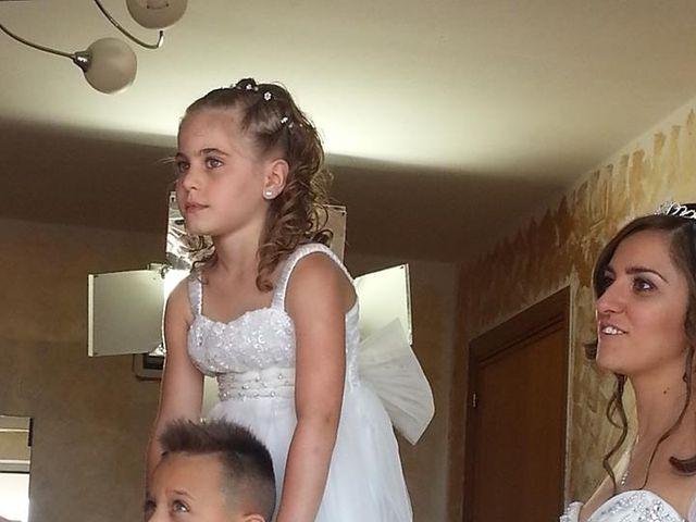 Il matrimonio di Marianna e Alberto a Roccarainola, Napoli 19