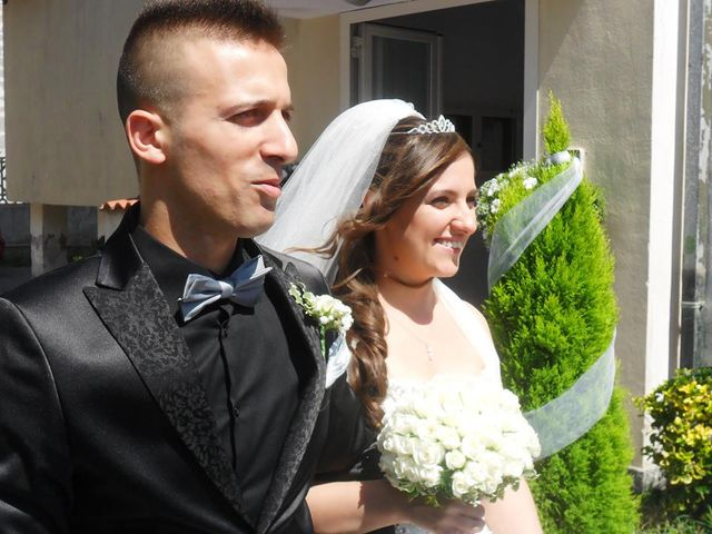 Il matrimonio di Marianna e Alberto a Roccarainola, Napoli 20