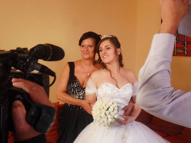 Il matrimonio di Marianna e Alberto a Roccarainola, Napoli 21