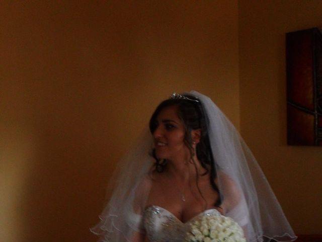 Il matrimonio di Marianna e Alberto a Roccarainola, Napoli 22