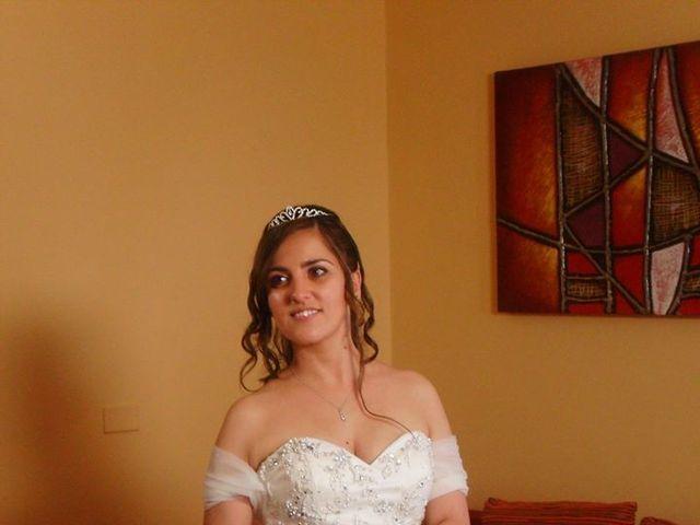 Il matrimonio di Marianna e Alberto a Roccarainola, Napoli 23