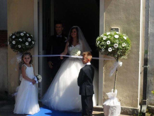 Il matrimonio di Marianna e Alberto a Roccarainola, Napoli 27