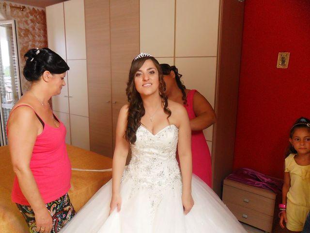 Il matrimonio di Marianna e Alberto a Roccarainola, Napoli 28