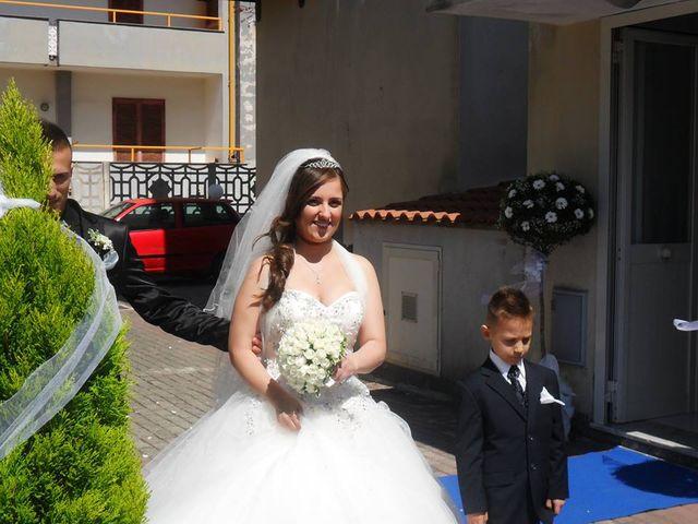 Il matrimonio di Marianna e Alberto a Roccarainola, Napoli 31