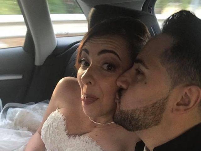 Il matrimonio di Antonella e Bruno a Catanzaro, Catanzaro 8