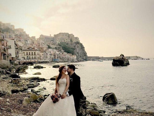 Il matrimonio di Antonella e Bruno a Catanzaro, Catanzaro 9