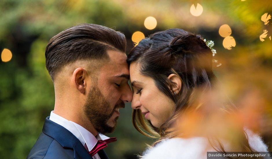Il matrimonio di Stefano e Cristina a Paderno Dugnano, Milano